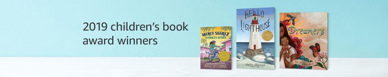 Children's Books Award Winners