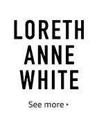 Loreth Anne White