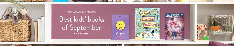Amazon com: Children's Books, Kids Books, Stories for Kids