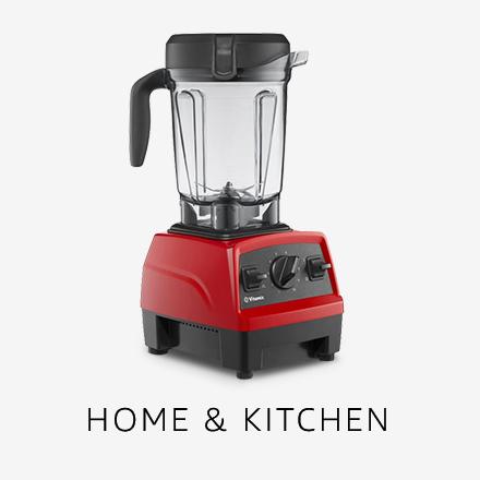 Renewed: Home & Kitchen