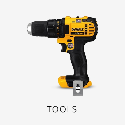 Renewed Tools