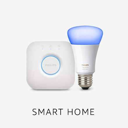 Renewed: Smart Home