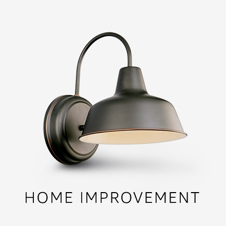 Renewed: Home Improvement