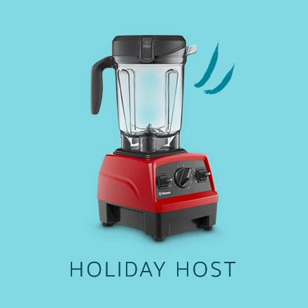 Holiday Host. Renewed Gift Guide.