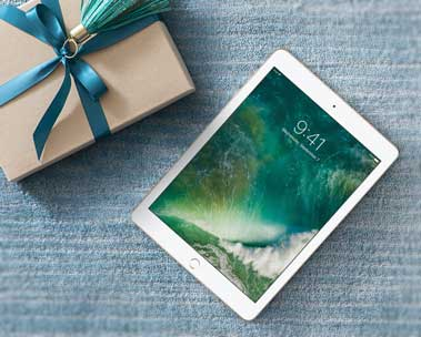 Amazon Renewed Gift Guide. Gifts for the techie.