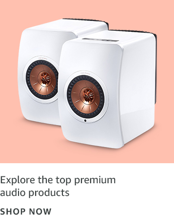 Explore the top premium audio products