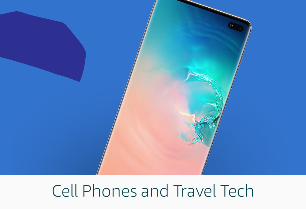 Cell Phones and Travel Tech