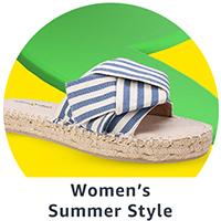 Women's Summer Style