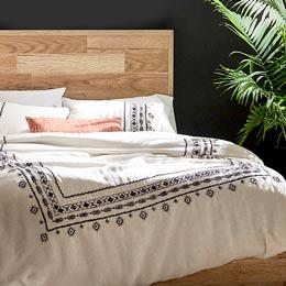 Shop bedding on Amazon