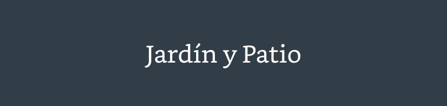 Yard & Patio @ Amazon.com
