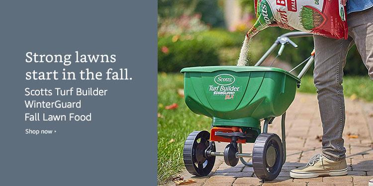 Amazon.com: Fall DIY Event: Patio, Césped y Jardín