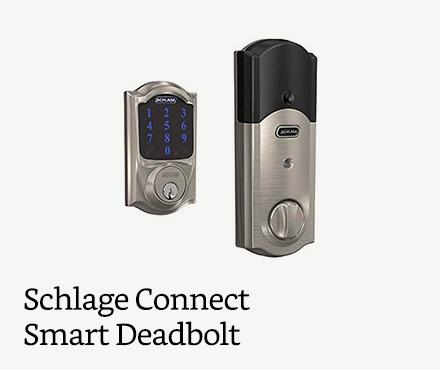 Schlage Connect Smart Deadbolt