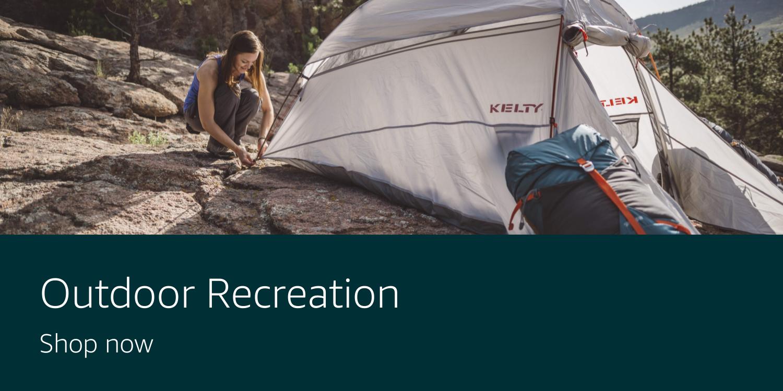 Outdoor Recreation - shop all