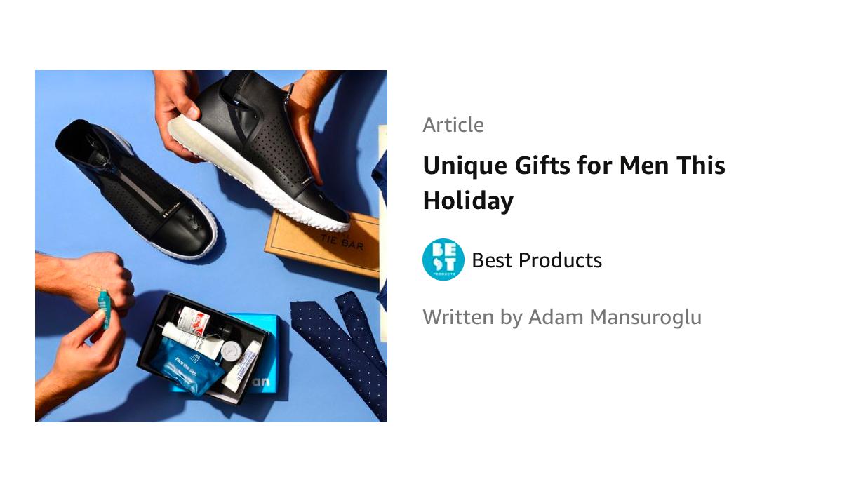 Gifts for Men   Gift Finder