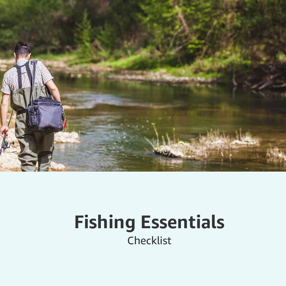 Fishing Essentials