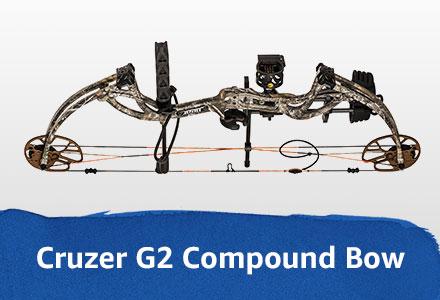 compound bow set