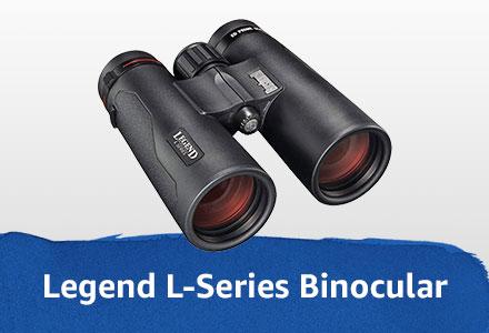L series Binoculars
