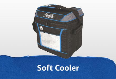 soft cooler