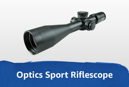 Optics Sport Riflescope