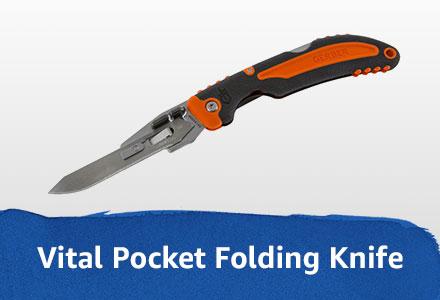 Gerber Knife