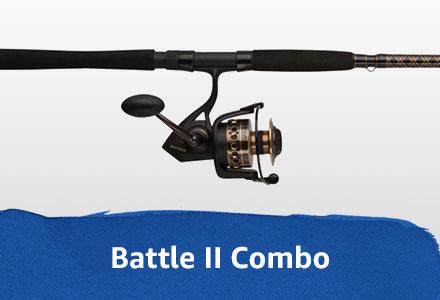 Battle 2 Combo