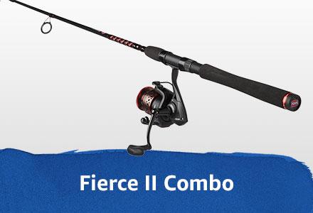 fishing combo