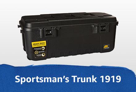 sporrtsman trunk