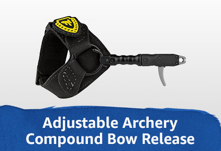 bow release