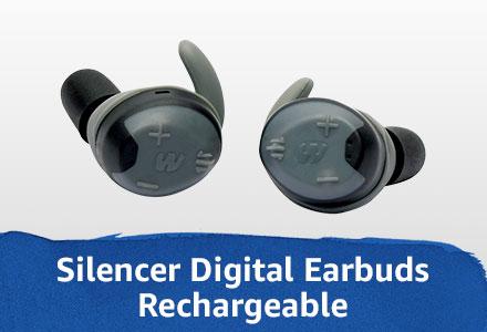 digital earbuds
