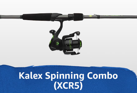 spinning combo