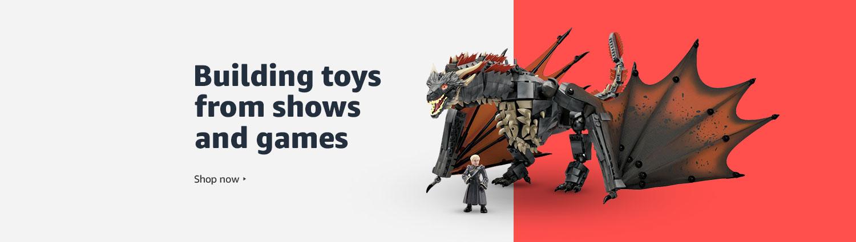 7c7c527ac0cc6 Amazon.com: Toys & Games