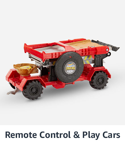 RC & Play Cars