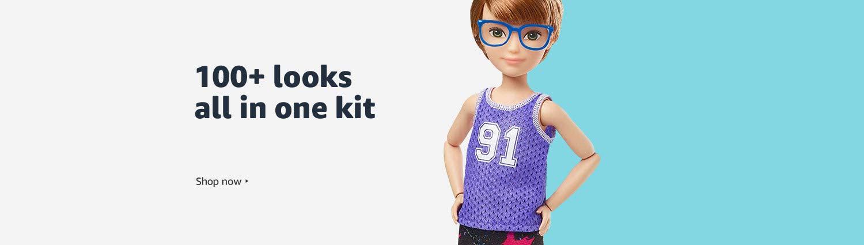 Amazoncom Dolls Accessories Toys Games Dolls