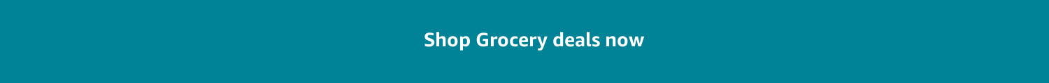 Prime Day deals in Grocery