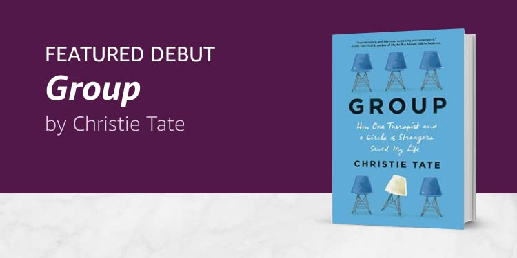 Click here to learn more about Group by Christie Tate
