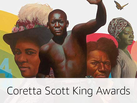 Coretta Scott King Awards