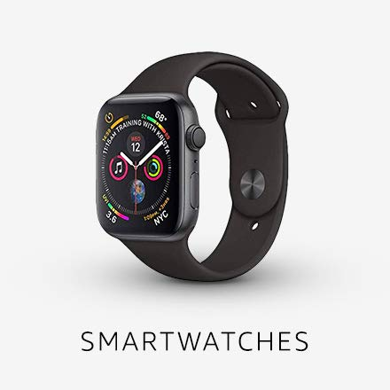 Renewed Smartwatches