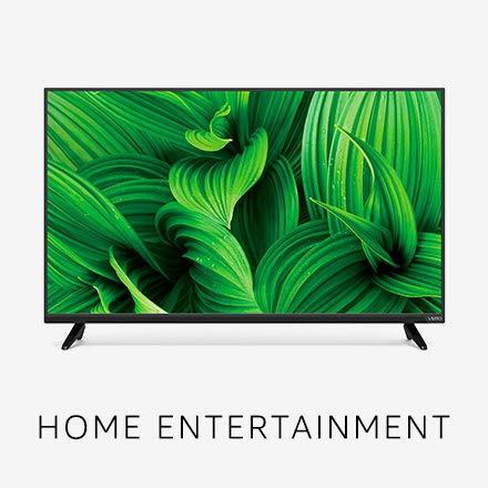 Renewed: Home Entertainment