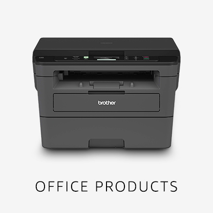 Renewed: Office Products