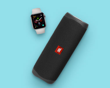 Renewed tech for home fitness