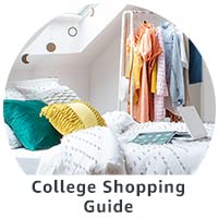 College Shopping Guide