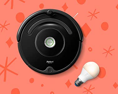 Deals in smart home