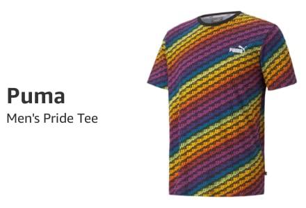 Men's Pride Tee