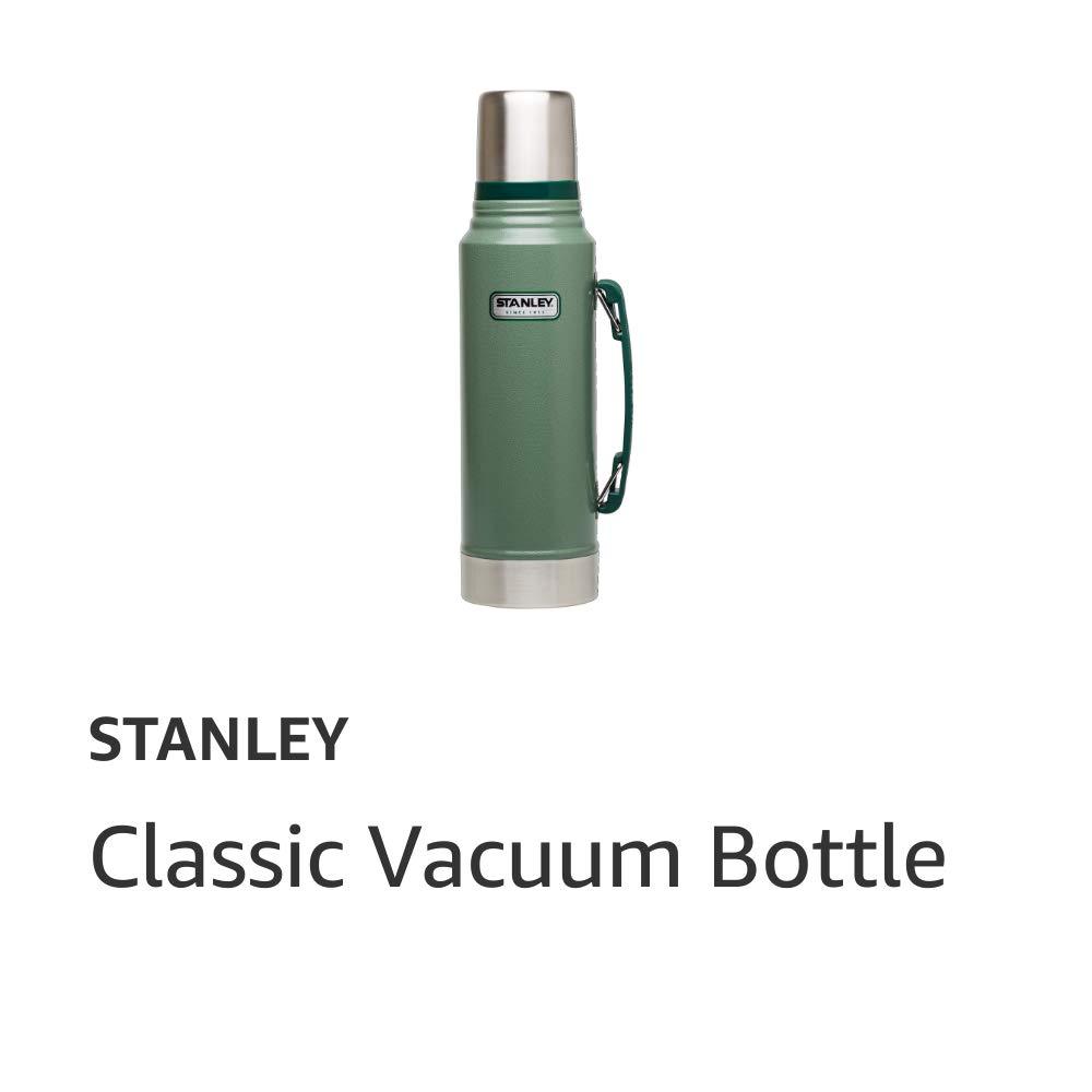 Classic Vacuum Bottle