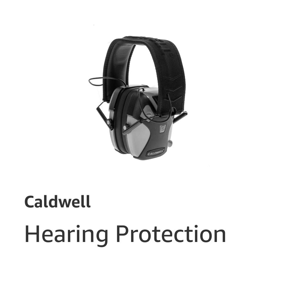 E-Max Pro Hearing Protection