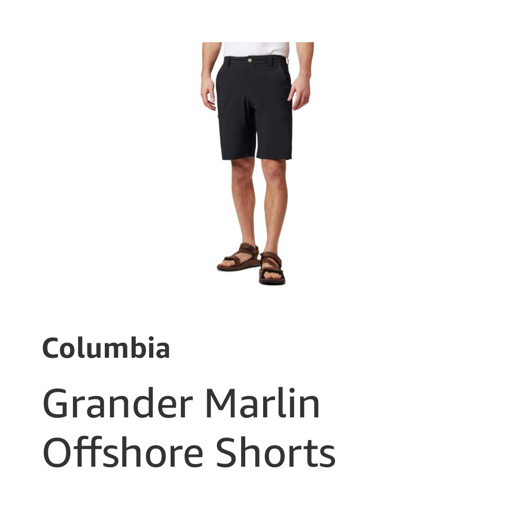 Grander Marlin II Shorts