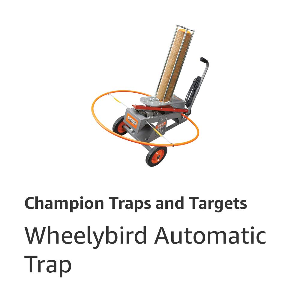 Wheelybird 2.0 Automatic Trap