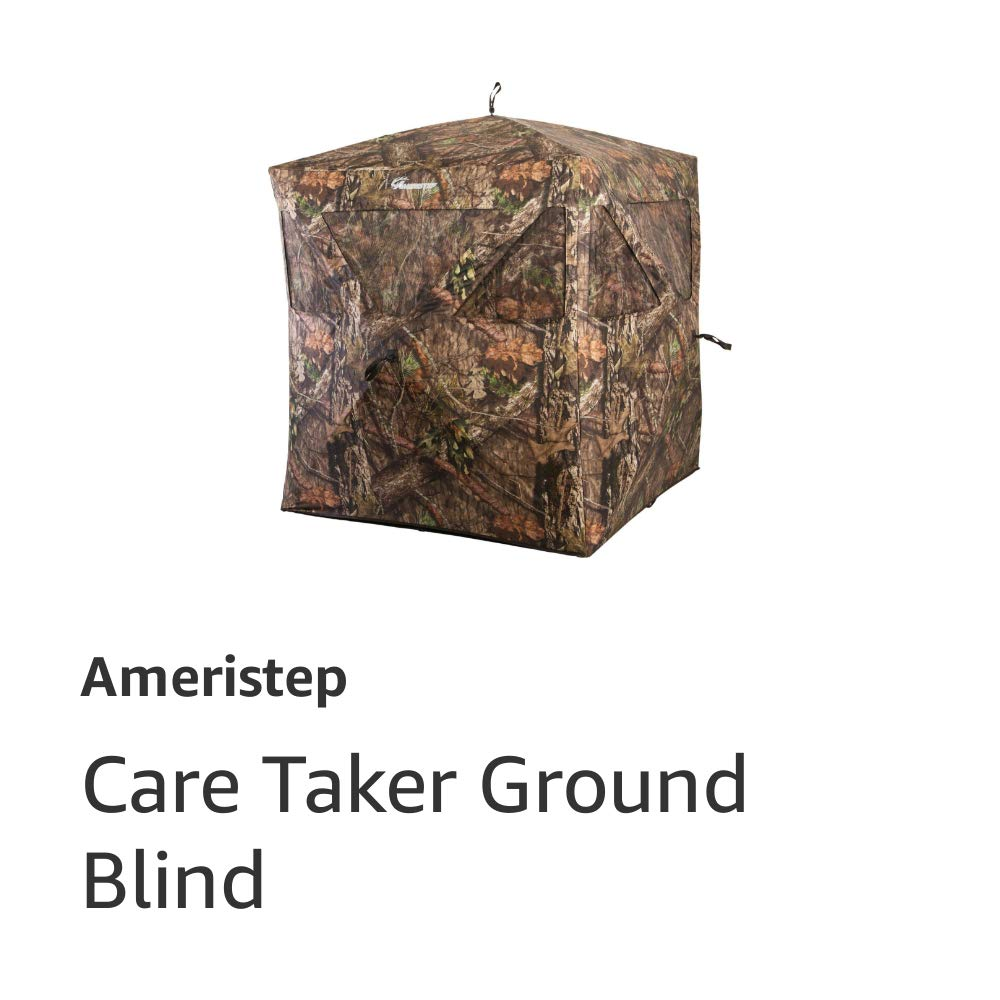 Care Taker Ground Blind