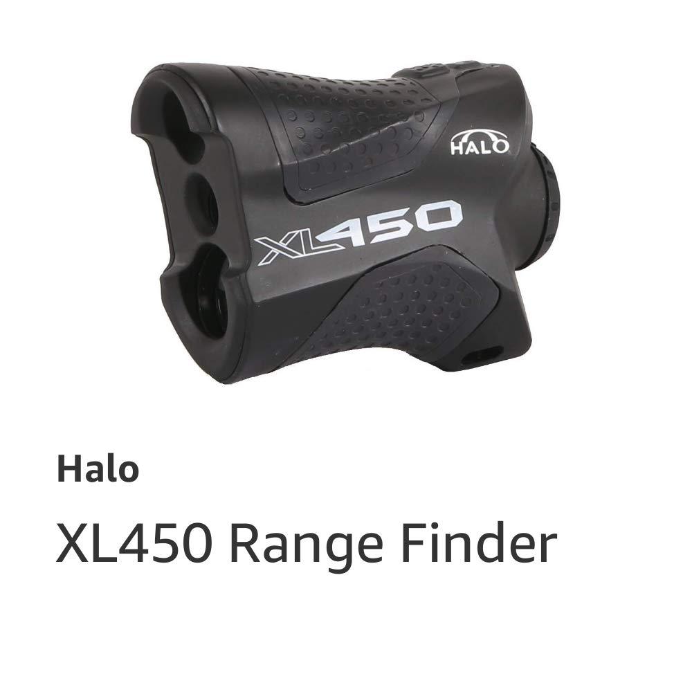 XL450 Range Finder