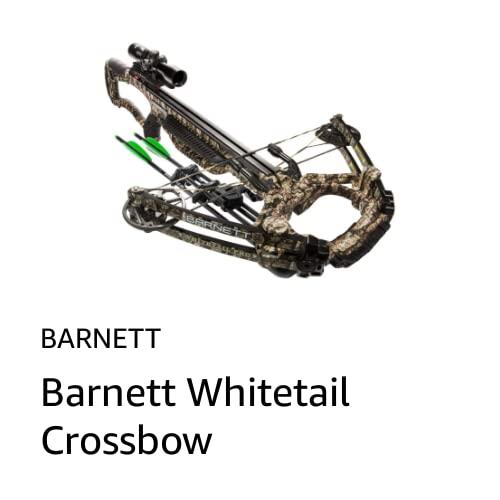 Barnett Whitetail Crossbow